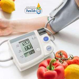 مقياس ضغط الدم الطبيعي