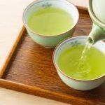 علاج الكبد الدهني- شاي أخضر