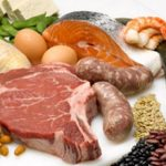 الوقاية من الكبد الدهني-البروتين