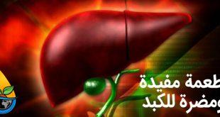 ماذا نتناول ل حماية الكبد ؟