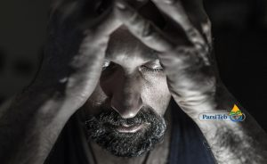 أعراض الاكتئاب في الرجال