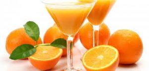 10 فواكه لمرضی السكري- البرتقال