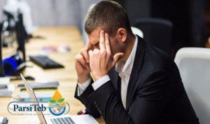 صعوبة التركيز من ضمن 10 أعراض الاكتئاب في الرجال