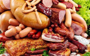 الأغذية المضرة للقلب