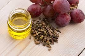 الزيوت المفيدة للقلب-الدهون المفيدة للقلب-زيت بذور العنب