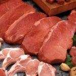 زيادة الرغبة الجنسية بطرق طبيعية-أنواع اللحم