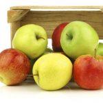 زيادة القوة الجنسية بطرق طبيعية-التفاح