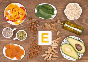 الفيتامينات الضرورية للمصابين بالكبد الدهني