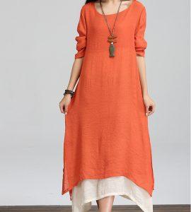 حرارة الجو: البسوا ملابس فضفاضة، ذات ألوان فاتحة ومصنوعة من الخيط