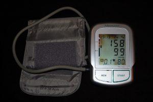 التغيير في نمط الحياة لانخفاض ضغط الدم