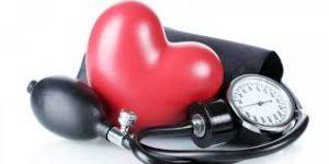 علاقة ضغط الدم وأمراض أخرى