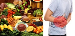 علاج متلازمة الأمعاء المتهيجة- أطعمة لتحسين متلازمة القولون المتهيج