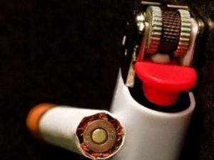 أسباب ضغط الدم المرتفع-التدخين