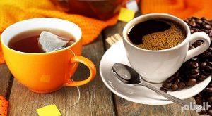 القهوة والشاي بديلا طبيا لبعض الأمراض