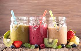 الفطور المناسب لمرضى السكري- خليط الفواكه