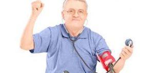 التغيير في نمط الحياة لانخفاض ضغط الدم-قياس ضغط الدم شخصيا