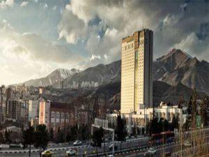 أفضل فنادق إيران-أفضل فنادق طهران-فندق آزادي