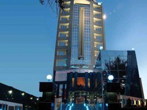 أفضل فنادق إيران-أفضل فنادق إصفهان- فندق آسمان