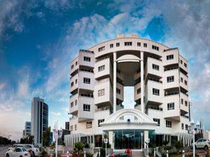 أفضل فنادق إيران- أفضل فنادق كيش-فندق إيران