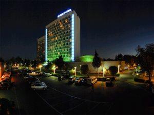 أفضل فنادق إيران- أفضل فنادق طهران- فندق استقلال