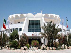 أفضل فنادق إيران-أفضل فنادق كيش-فندق صدف