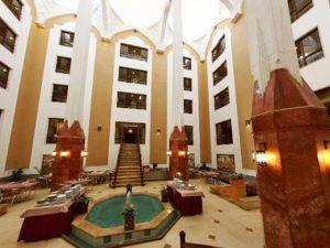 أفضل فنادق إيران-أفضل فنادق يزد-فندق صفائية
