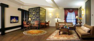 فندق قصر الضيافة-فندق داخل الحرم