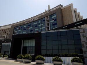 أفضل فنادق إيران-أفضل فنادق طهران-فندق نوفوتل
