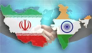 التجارة مع إيران- الهند