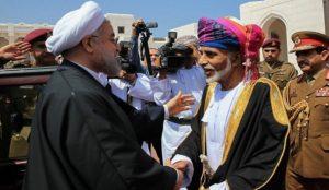 مطلوب شريك تجاري في سلطنة عمان-الحاجة لشريك تجاري في سلطنة عمان