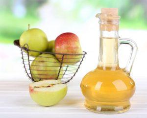 العلاجات المنزلية لالتهاب الجيوب الأنفية-خل التفاح