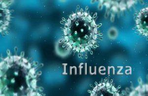 الحمية الغذائية للبرد والأنفلونزا-أعراض الأنفلونزا