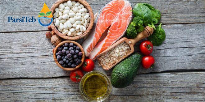 ۱۵ طعاما مفيدا للحفاظ على صحة القلب