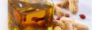 الزيوت المفيدة للقلب-الدهون المفيدة للقلب-زيت فول السوداني