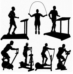 التمرينات الرياضية الهوائية