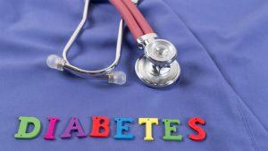 السكري نمط 1