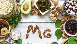 علاج الصداع النصفي بالطرق الطبيعية- مصادر المغنيسيوم