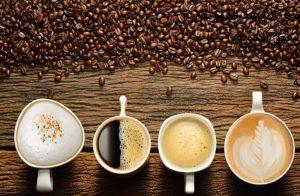 مضاعفات الإفراط في شرب القهوة
