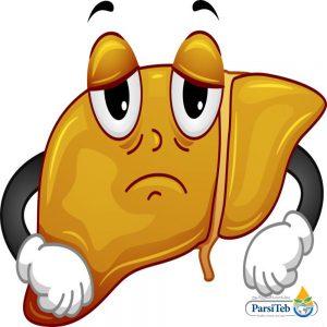 الكبد الكثير الدهون