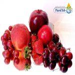 الفواكه الحمراء من ضمن 10 مواد غذائية طاردة للسموم من الجسم