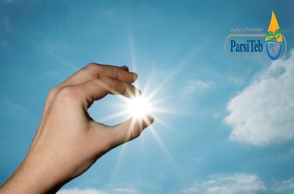 الاستراتيجيات السبع للنوم الأحسن-تلقي ضوء الشمسخلال النهار