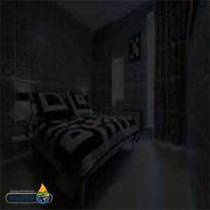 الاستراتيجيات السبع للنوم الأحسن- غرفة نوم مظلمة