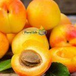 13 فاكهة لحرق الدهون- المشمش