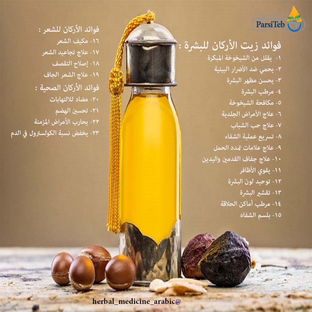 فوائد زيت الأركان-23 فائدة زيت الأرجان المغربي