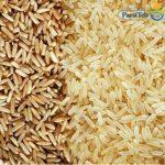 10 مواد غذائية غنية من المغنيسيوم  للحد من الإصابة بأمراض القلب-الأرز الأسمر
