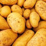 10 مواد غذائية غنية من المغنيسيوم  للحد من الإصابة بأمراض القلب-البطاطا
