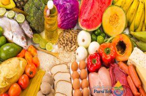 ماذا يجب أن تتناولوا لخفض ضغط الدم؟-المواد الغذائية التي تخفض ضغط الدم المرتفع