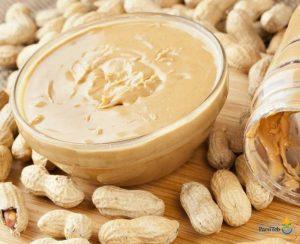 10 مواد غذائية غنية من المغنيسيوم  للحد من الإصابة بأمراض القلب-زبدة الفول السوداني