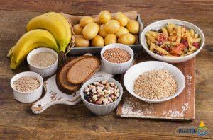المواد الغذائية التي تقضي على الاكتئاب- النشويات المعقدة
