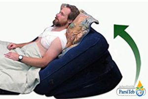 طريقة النوم بعد الخضوع لعملية زراعة الشعر